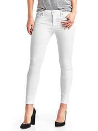 My favorite white jean